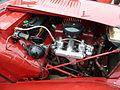 Engine Bay 1953 MG TD - MUF 980 - (9086564929).jpg