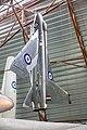 English Electric Lightning F.1 (25856306047).jpg