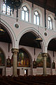 Enniskillen St. Michael's Church View from Nave into East Aisle 2012 09 17.jpg