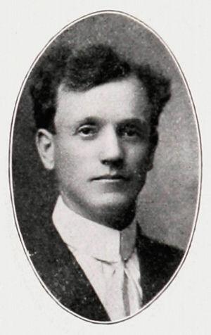 Enoch J. Mills
