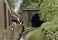 Entering Summerseat Tunnel - geograph.org.uk - 922565.jpg