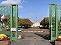 Entrée Principale Cimetière Ancien Montreuil Seine St Denis 3.jpg