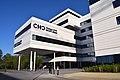 Entrée principale de la Clinique CHC MontLégia.jpg