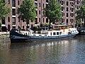 Entrepotdok, Barge, foto 2.JPG