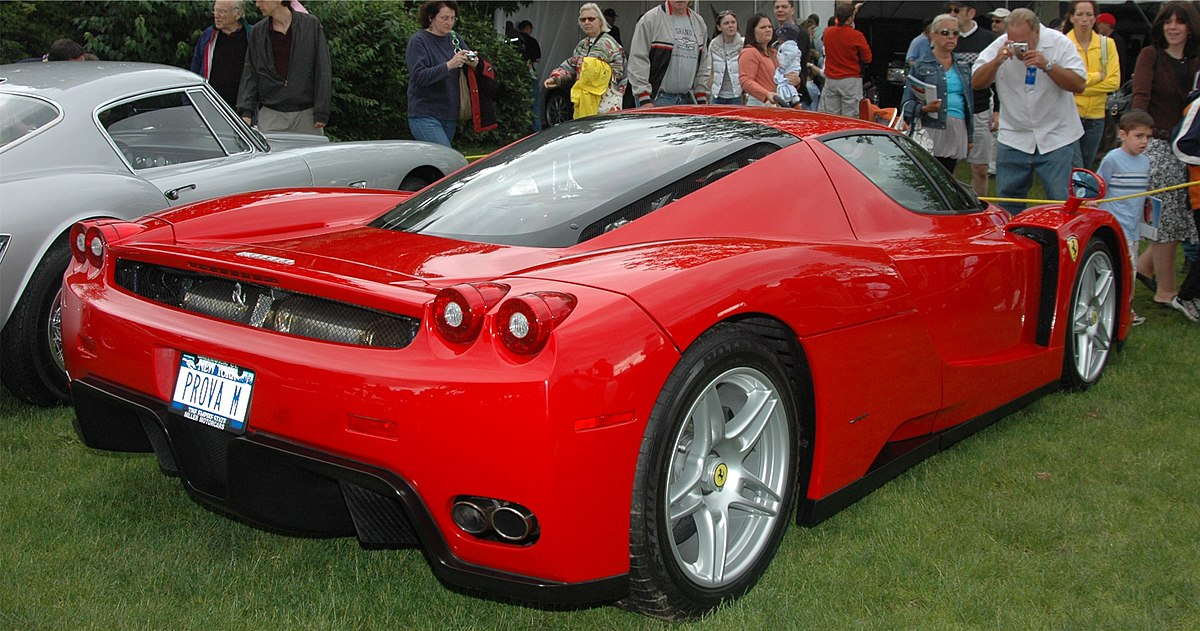 enzo ferrari automobile wikipedia. Black Bedroom Furniture Sets. Home Design Ideas