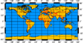 Equidistant Cylindrical Projection Earth.png