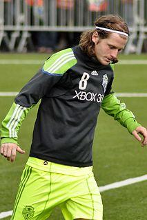 Erik Friberg (footballer) Swedish footballer