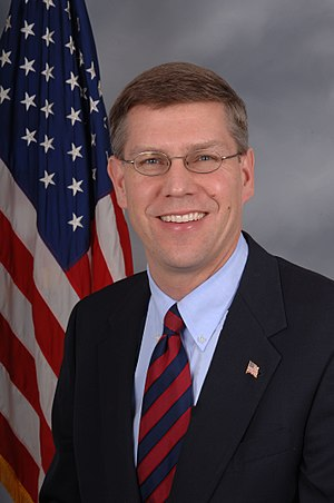 Erik Paulsen - Earlier official photo for Paulsen