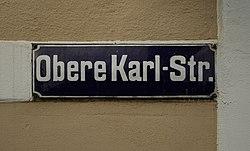 Erlangen Obere Karlstraße 001.JPG