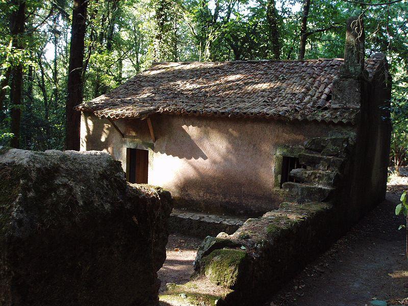 Image:Ermita de Buçaco.jpg