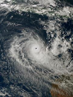 Cyclone Ernie Category 5 Australian region cyclone in 2017