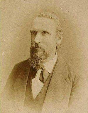 Ernst Behm