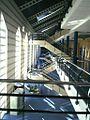 Escaleras del Aulario Averrores (Córdoba, España).jpg