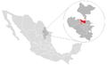 Escobedo location.png