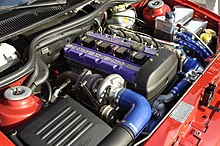 Cosworth - Wikipedia, the free encyclopedia