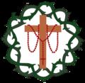 Escudo Hdad rosario.png