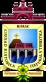 Escudo de El Rímac.png