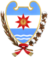 Coat of arms of Santiago del Estero