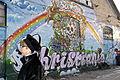 Ester Larsen pa Nordiska radets rundtur i Christiania.jpg