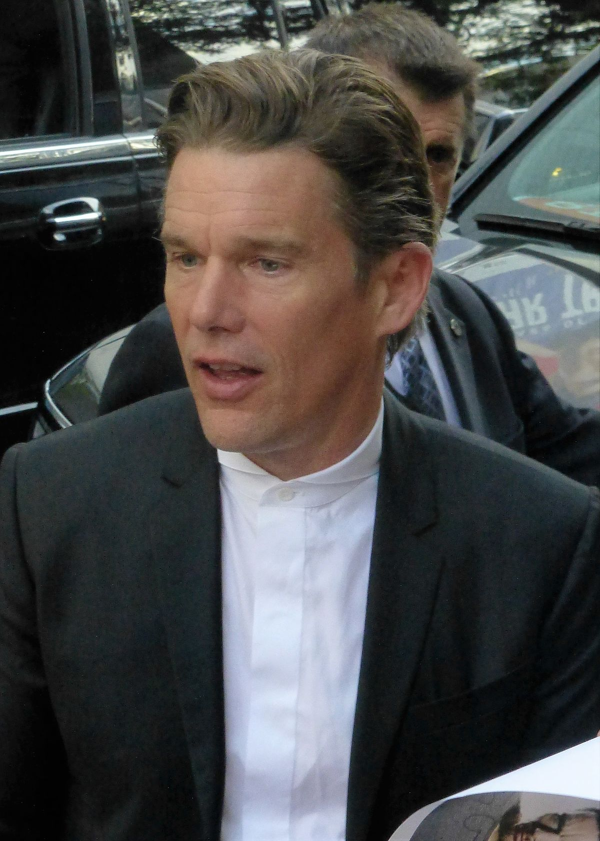 Ethan Hawke  Wikipedia