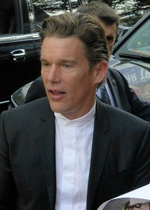 Ethan Hawke - Hawke at the 2016 Toronto International Film Festival