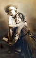Ethel Myers & Daughter 5 year old Virginia.png