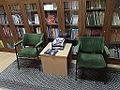 Etnografski institut SANU, Biblioteka 2.JPG