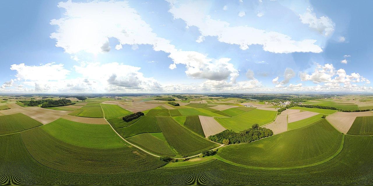 Ettling 360° Panorama