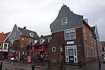 Europaplein 1 - 4, Volendam.JPG