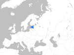 Europe map estonia.png