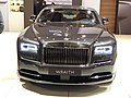 European Motor Show Brussels 2018 RR Wraith.jpg