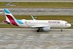 Eurowings, D-AEWP, Airbus A320-214 (39427617664).jpg