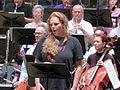 Eva-Maria Westbroek, Ensaio Tristán e Isolda, Palacio da ópera, A Coruña 33.JPG