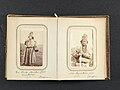 Eva Brita Mulka, f. Granström, 28 år, med barn i kont på ryggen. Tuorpons sameby. Lotten von Düben 1868 - Nordiska Museet - NMA.0033122 2.jpg
