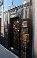 Eva Peron's tomb, Cementario de la Recoleta, Recoleta, Buenos Aires, Argentina, 28th. Dec. 2010 - Flickr - PhillipC.jpg