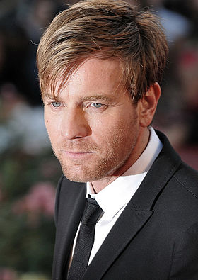 Photo de Ewan McGregor