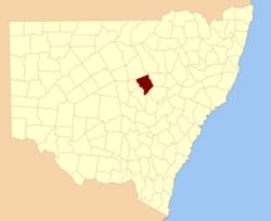 Ewenmar NSW