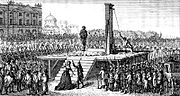 Execution of Marie Antoinette - Gabrielli 1793.jpg