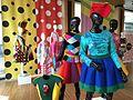 Exhibition of upcoming fashion designs, Rozet, Arnhem.jpg
