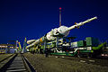 Expedition 42 Soyuz Rollout (201411210013HQ).jpg