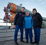 Expedition 50 Soyuz Rollout (NHQ201611140031).jpg