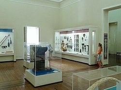 Exposição de etnologia africana e afrobrasileira do Museu Nacional 05.jpg