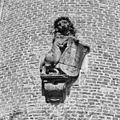 Exterieur POORT (IJSSELZIJDE), RECHTER LEEUW - Kampen - 20276595 - RCE.jpg