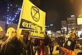 Extinction Rebellion - Marcha por el Clima 6 Dec Madrid -COP25 IMG 7043 (49182781951).jpg