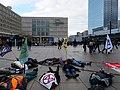 Extinction Rebellion Die-in at the Alexanderplatz 09-02-2019 12.jpg