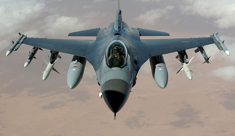 Archivo:F-16 Fighting Falcon.jpg