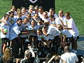 FC Gold Pride pose with 2010 WPS Championship Trophy 4.JPG