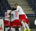 FC Liefering gegen Wacker Innsbruck (3.Oktober 2014) 41.JPG