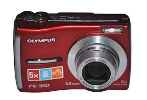 OLYMPUS FE 310 WINDOWS 8 X64 TREIBER