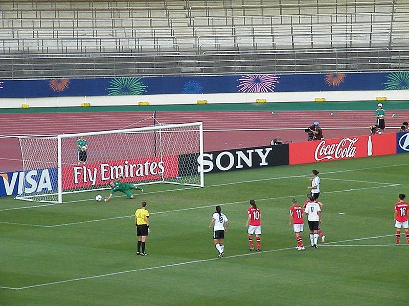 File:FIFA U20 WOMEN'S WORLD CUP GER v NOR, PK Scene 23.JPG